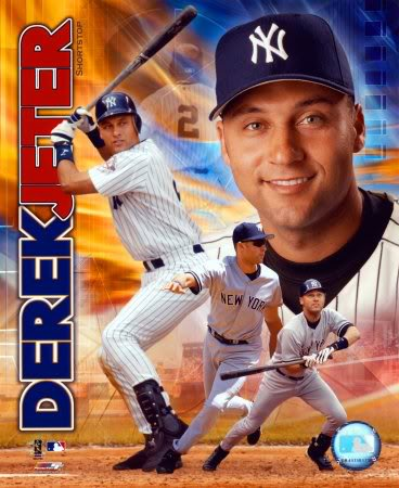 derek jeter. $45M for Derek Jeter to Remain