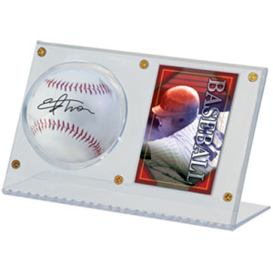 baseball card holders