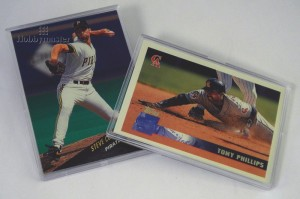 baseball card holders1