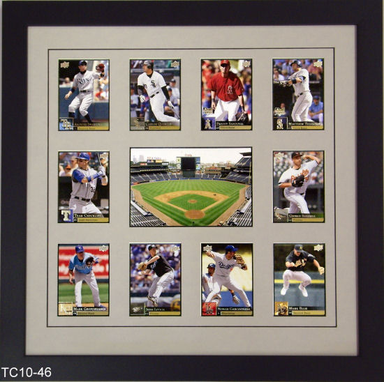 Baseball Card Holders – Container Types, Details and Pictures   Line ...