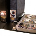 baseball card sleeves