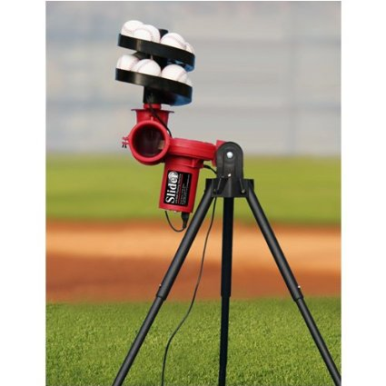 how much is a pitching machine