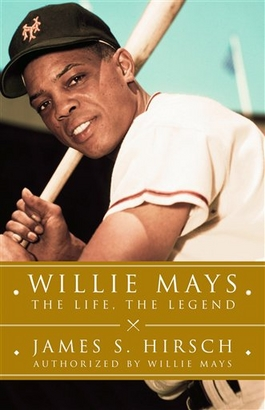 Book Review-Willie Mays