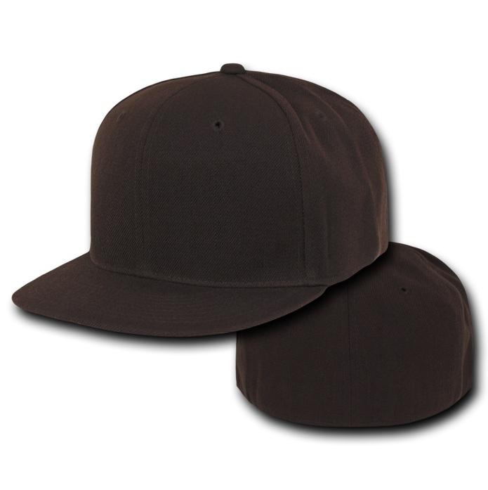 blank baseball hat