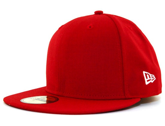 blank baseball hat3