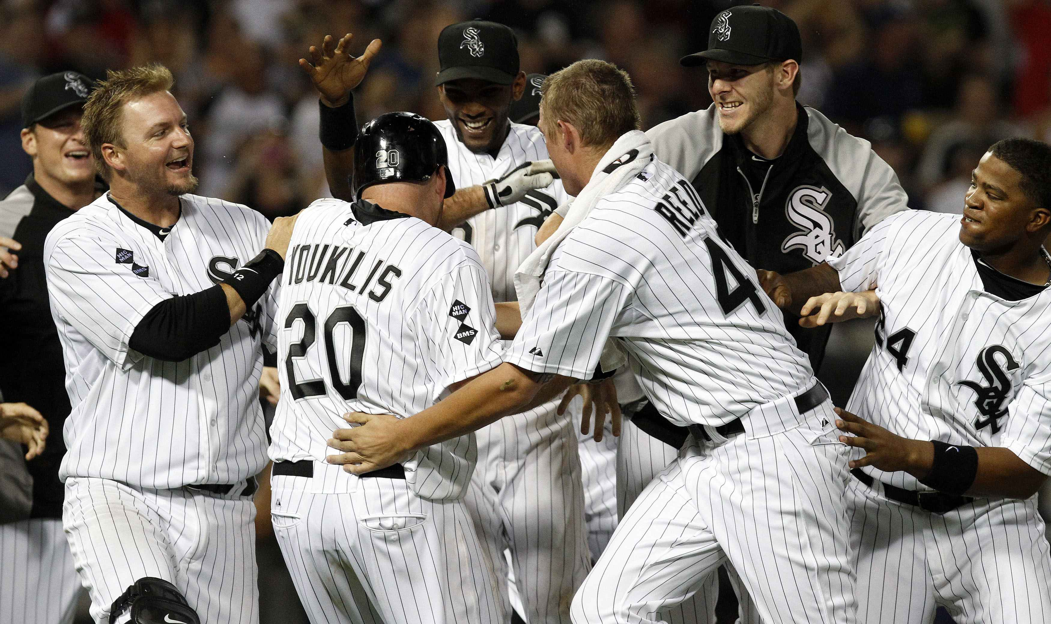 the history of the chicago white sox The fans who supported the chicago white sox in 1919 never thought the  players they adored would do such things however, these fans were wrong.