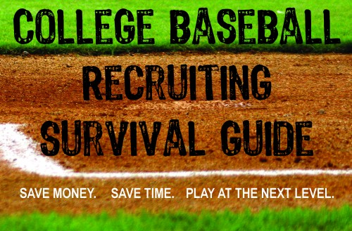 college baseball recruiting