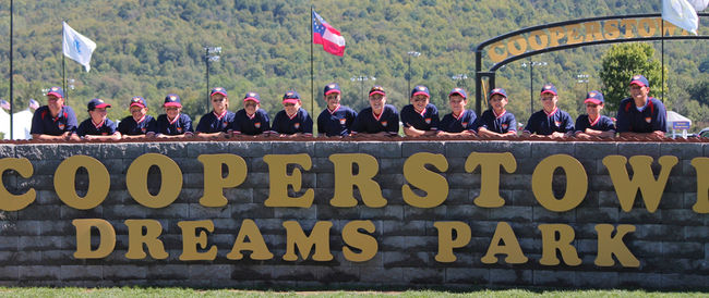 cooperstown baseball