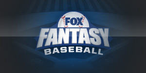 fox fantasy baseball