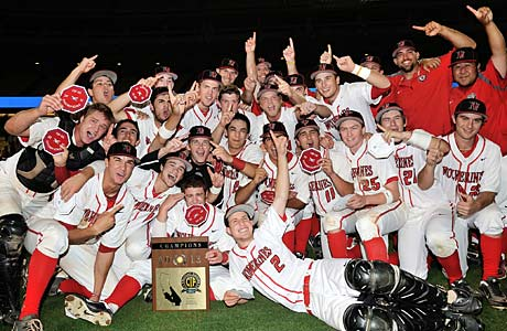 Dulles High School Baseball Ranking High School Baseball