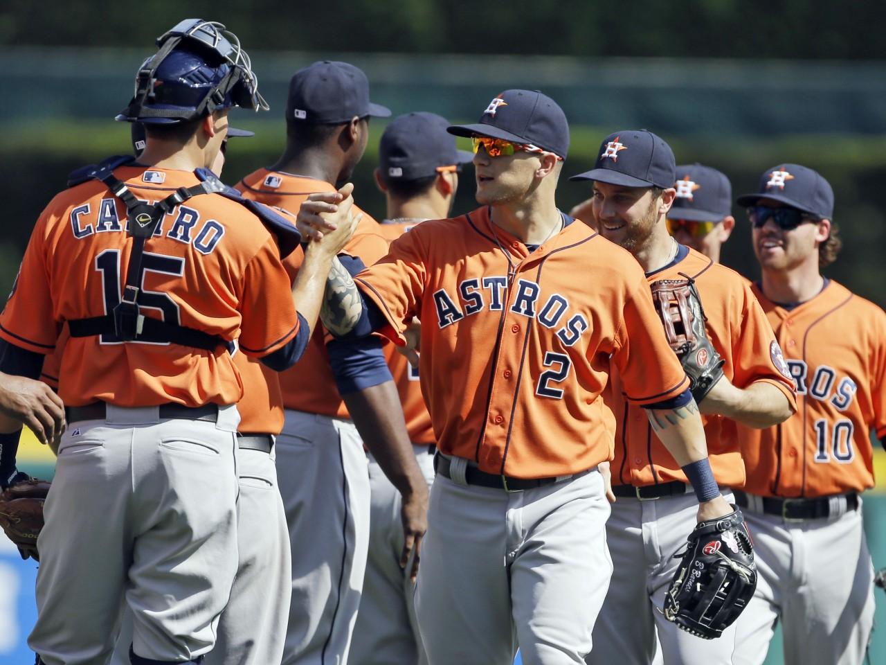 Astros Team >> Houston Astros Mlb Team History Major League Baseball