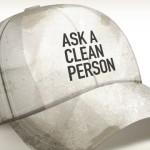 how to wash baseball caps