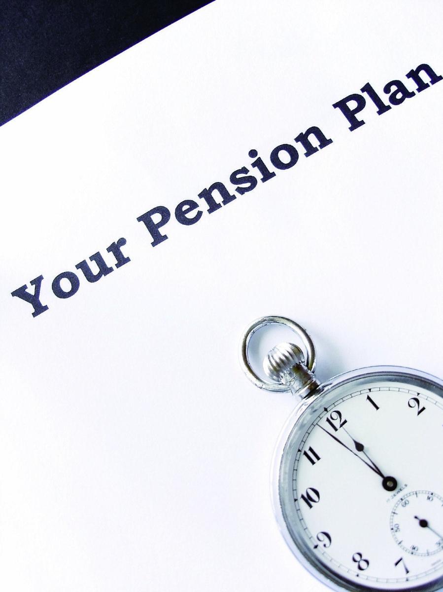 Top Pro Athlete Pension Plans
