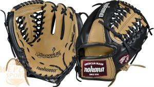 nokona baseball glove1s