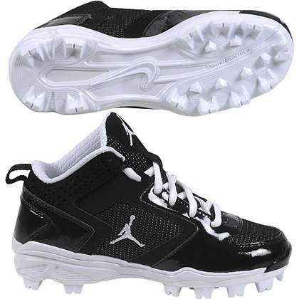 Cool Molded Baseball Cleats Mid Molded Baseball Cleat