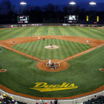 Oregon Ducks Baseball