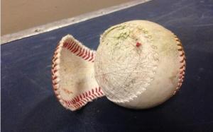 Martin Maldonado cover baseball
