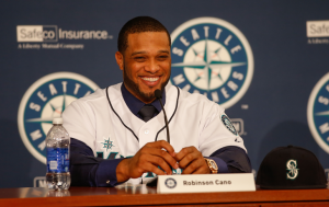 Robinson Cano seattle