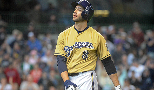 Ryan Braun thumb