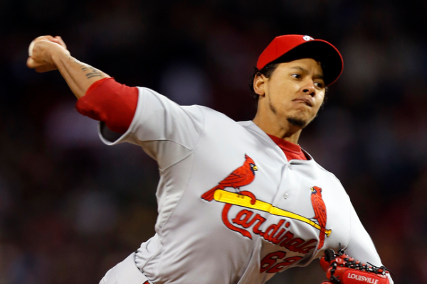 Carlos Martinez sleeper