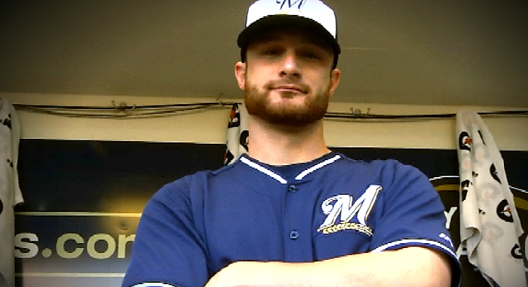 Jonathan Lucroy all star video