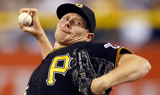 Mark Melancon closer