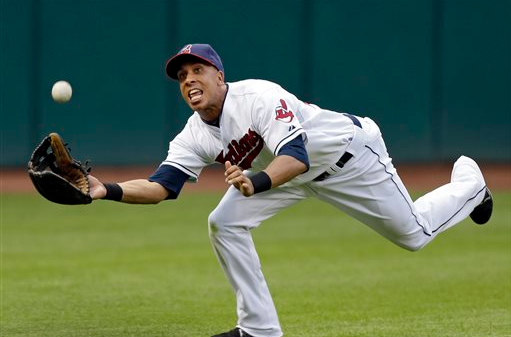 Michael Brantley all star