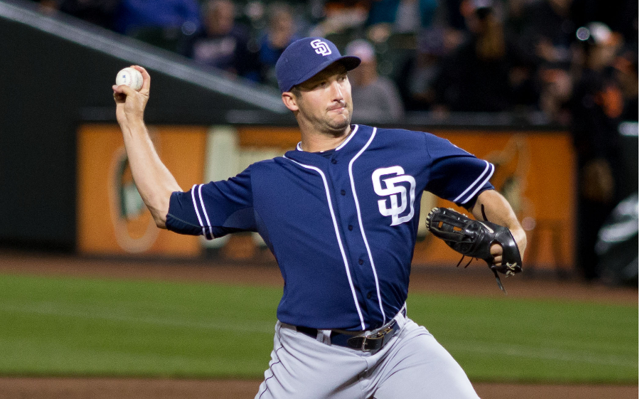 Huston Street All-Star Snub