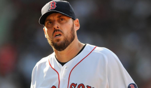 John Lackey traded