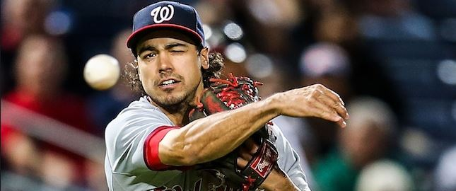 Anthony Rendon MVP