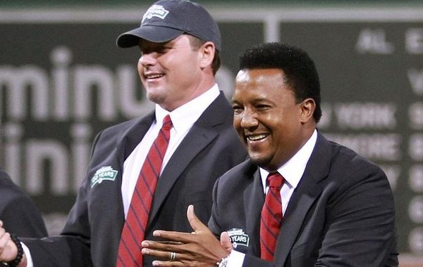 Roger Clemens Pedro martinez hall of fame