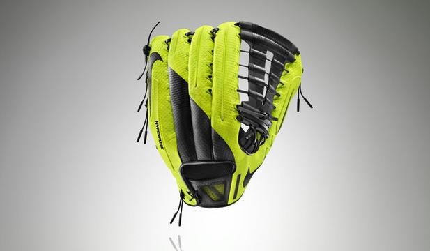 Vapor 360 fielding Glove