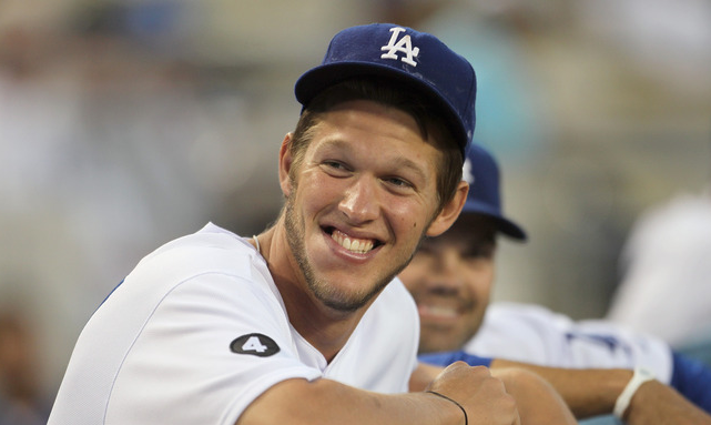 Clayton Kershaw dumb