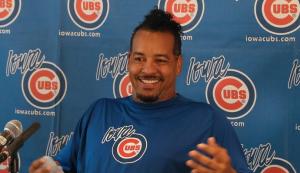 Manny Ramirez Iowa Cubs